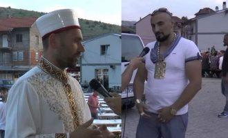 """Arrestohet pronari i lokalit """"Kobra City"""", i cili ditë më parë shtroi iftar për 600 persona"""