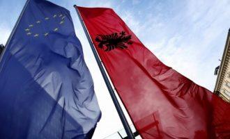 Holanda bllokon hapjen e negociatave me Shqipërinë