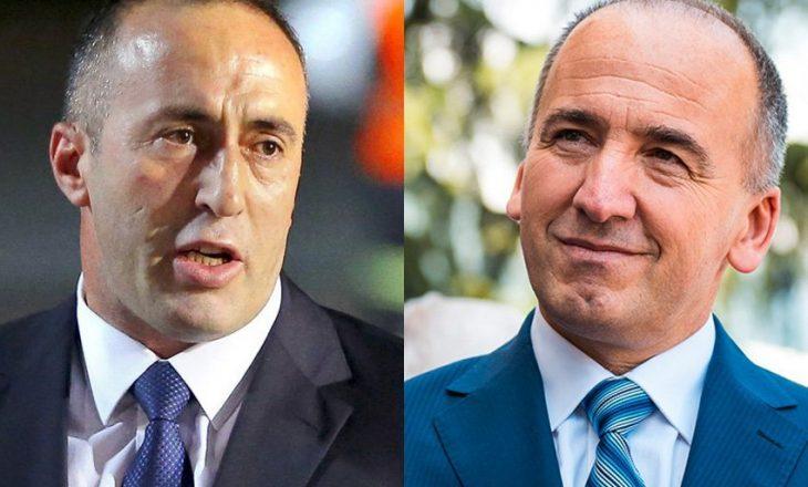 """""""Jam keqkuptuar dhe keqinterpretuar"""" – shfajësimi i Muhaxherit sipas avokatit të Haradinajt"""