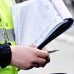 Policia njofton mërgimtarët për gjobat që i presin në trafik