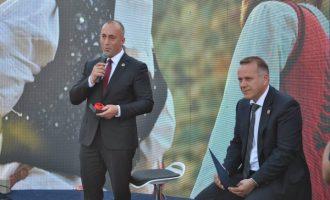 Arifi: Me Serbinë nuk diskutohet tash për të pagjeturit