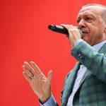 Erdogan: Marrëdhëniet me SHBA-në do të forcohen me investime dhe tregti