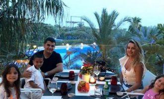 Pushimet luksoze të Ermal Fejzullahut