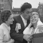 Federico Fellini – Gjeniu që krijoi mijëra botë, mes qiellit, ferrit dhe cirkut