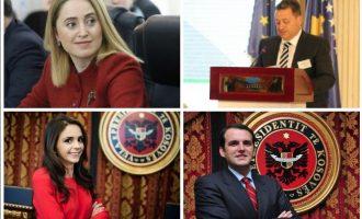 Familjarët e Ukë Rugovës dhe Gani Thaçit përzgjidhen për të lobuar për heqjen e vizave