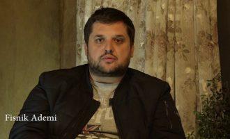 Fisnik Ademi zgjidhet kryesues i Këshillit në TKK