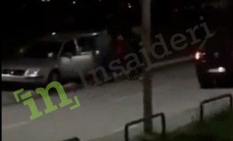 Ambasadorja e Kosovës në Uashington e quan bishë burrin që e sulmoi gruan në Prishtinë
