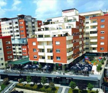 'Kepi' Kosovar i ndërtimit të mirë