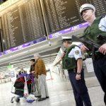 Policia në Gjermani parandaloi një atentat me bombë