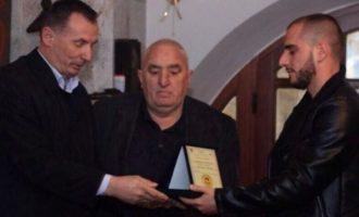 Gold AG ngushëllon familjen Haradinaj