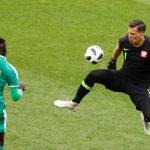 Goli i çuditshëm i Senegalit, ja pse polakët janë të acaruar me gjyqtarin [Video]