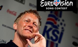 Përzgjedhësi i Islandës, i mirë edhe si humorist