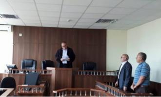 """Dënohet ish-drejtori i KRU """"Drini i Bardhë"""" që akuzohej për korrupsion"""