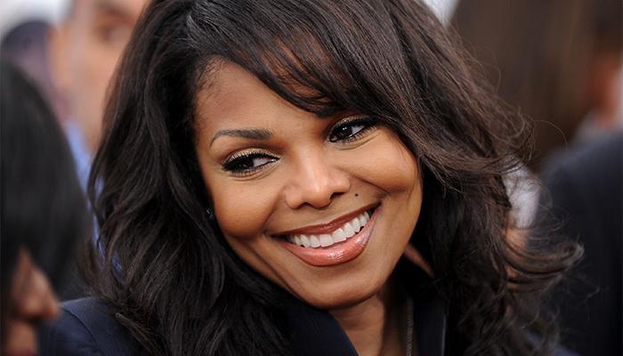 Janet Jackson thërret policinë t'ia kontrollojnë djalin njëvjeçar