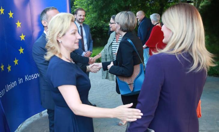 """Me """"hapa të breshkës"""" drejt Evropës – ministrja pranon fajin"""