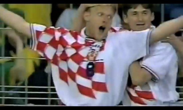 20 vjet që kur Prosinecki bëri histori në kampionate botërore