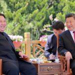 Presidenti kinez lavdëron Kimin pas samitit të mbajtur me Trumpin