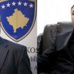 Zyrtari i Vetëvendosjes publikon fotografi me Grabovcin dhe Lushtakun – I pyet pse e kanë lënë pa punë