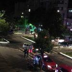 Policia bllokon rrugën që çon te Ura e Ibrit në Mitrovicë