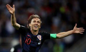 Flet heroi i Kroacisë
