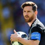 """""""Messi është më i miri i të gjitha kohërave, nuk ka nevojë për Kupën e Botës"""""""