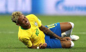 Kështu u përgjigjet Neymar talljeve (VIDEO/FOTO)