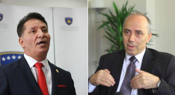"""Përplasja mes Lekajt dhe Zharkut për 53 milion eurot – """"Kemi qenë të detyruar"""""""