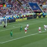 Autogol qesharak në ndeshjen Senegal – Poloni [Video]