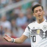 Ozil merr vendimin zyrtar rreth Kombëtares gjermane