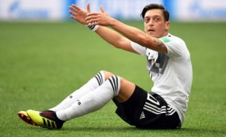 Matthaus: Ozil nuk e ndjen fanellën gjermane