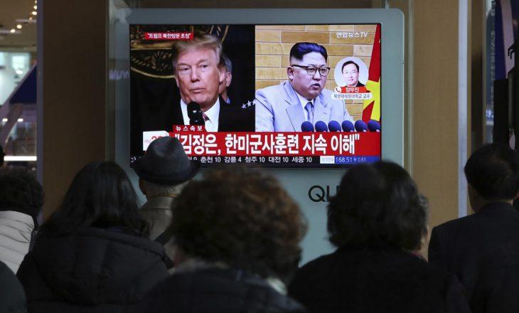 Si u pasqyrua takimi Trump-Kim në Korenë e Veriut?