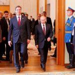 Qëndrimi i Rusisë për dialogun Kosovë – Serbi