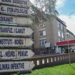 Klinika e Psikiatrisë në QKUK me mijëra pacientë këtë vit