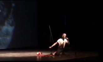 Versioni Gay i këngës Qou Rexho [VIDEO]