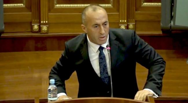 Haradinaj e Pacolli përplasen për raportin e korrupsionit