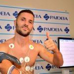 Zyrtare: Riza Durmishi në Serie A