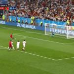 VIDEO: Ronaldo si Messi, humb penallti në Kampionatin Botëror
