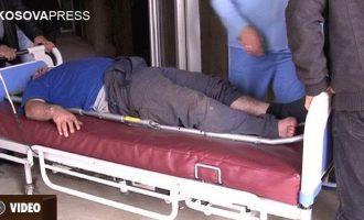Punëtori i sigurimit alivanoset në vendin e punës në Kaçanik