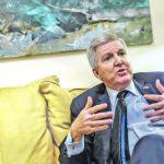 Scott: Pyeteni Daçiqin çfarë thotë Amerika për Kosovën