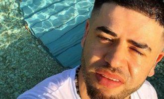 Noizy zbulon djalin që do jetë e ardhmja e OTR