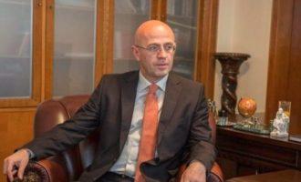 Vdes konsulli i Kosovës në Mal të Zi