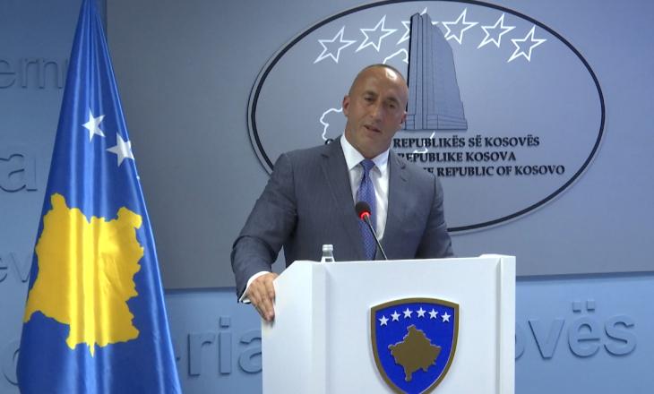 Kështu tallet me banorët e Hadës e Shipitullës Kryeministri Haradinaj