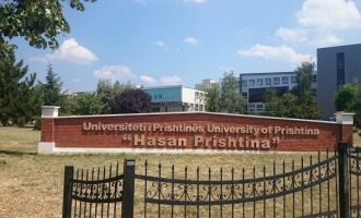 Mbahet provimi pranues në Universitetin e Prishtinës