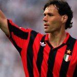 Van Basten – Milan, ja çfarë thotë holandezi