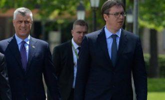 Kusari-Lila bën thirrje të ndalet Hashim Thaçi