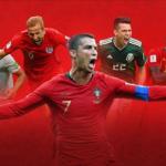 Liga me golashënuesit më të mirë në Kampionatin Botëror [Foto]