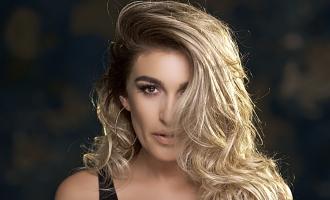 """""""Je dashnia"""" – Yllka Kuqi publikon këngën e re"""