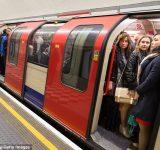 Pse burrat po hezitojnë të lirojnë ulëset për gratë shtatzëna në tren?