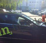 Suspendohen tre policë që nuk e kontrolluan veturën e Adem Grabovcit