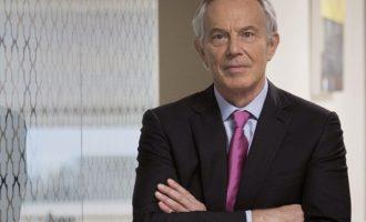 Tony Blair reformon Arabinë Saudite